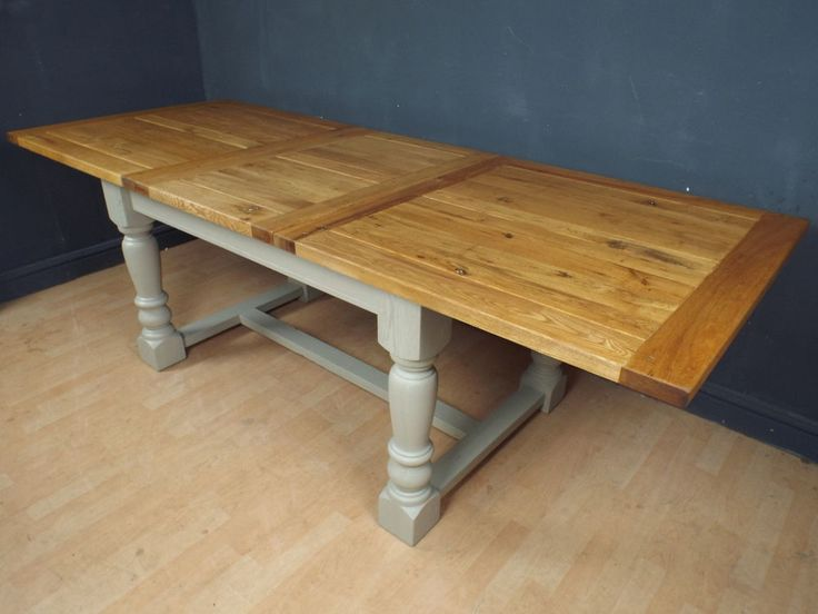 Best Table  Chairs Images On Pinterest - 8ft dining table