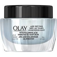 Olay Age Defying Advanced Gel Moisturizer with Hyaluronic Acid