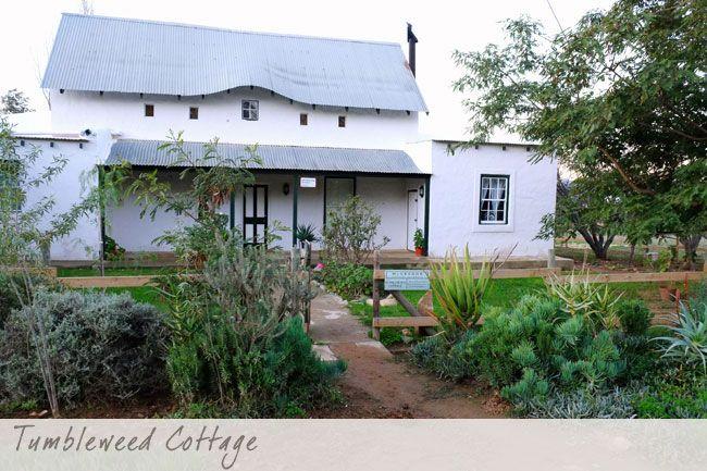 Tumbleweed Cottage