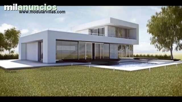 Las 25 mejores ideas sobre venta de casas prefabricadas - Precio estructura casa ...