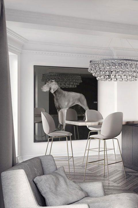 New York Residence - Jessica Vedel