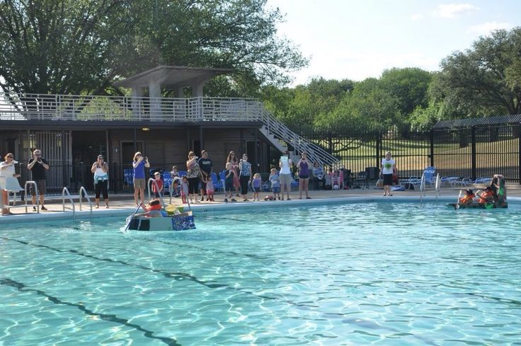14 best Community Pools in Dallas images on Pinterest | Dallas ...