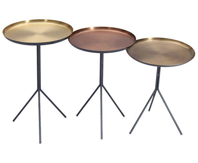56 best tisch deko table decoration images on pinterest for Beistelltisch 45x45