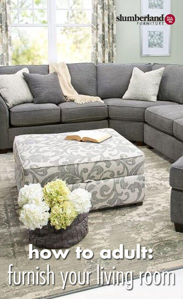 Find Living Room Furniture Sets, Including Sofas, Chairs And Discount  Living Room Furniture At Slumberland Furniture Stores, Your Living Room  Furniture ... Part 89