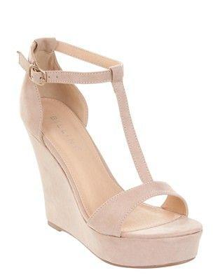 Bridesmaid shoes