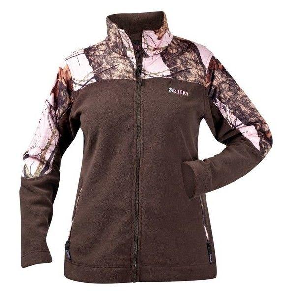 Mossy oak jackets for women