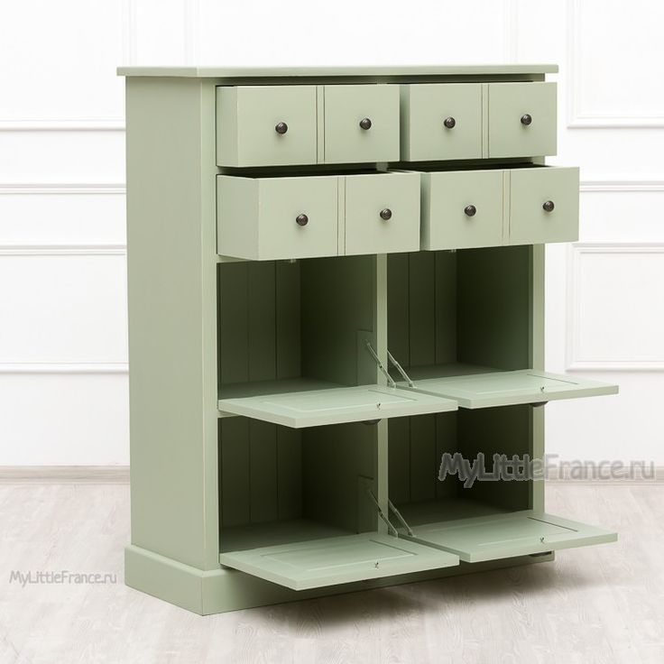 Высокий комод Gatien - Прихожая - Прочая мебель - Мебель по комнатам My Little France