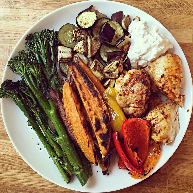 Abnehmen über Nacht: Tolle Ideen fürs Low carb Abendessen