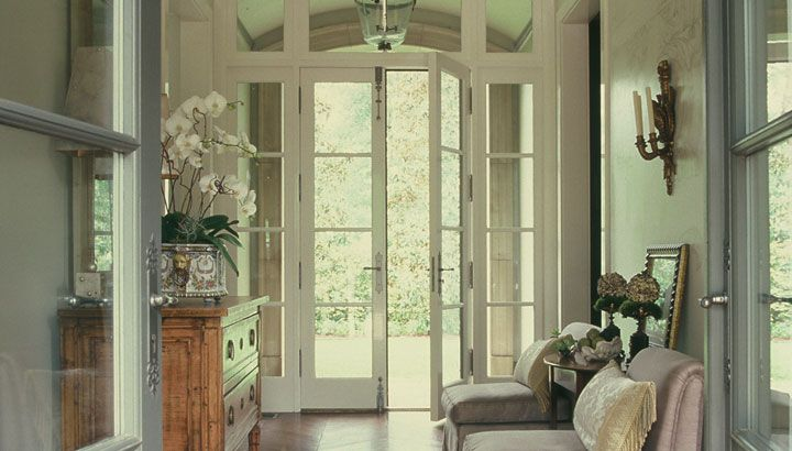 Portfolio - Norman Style Home - Mary Evelyn Interiors