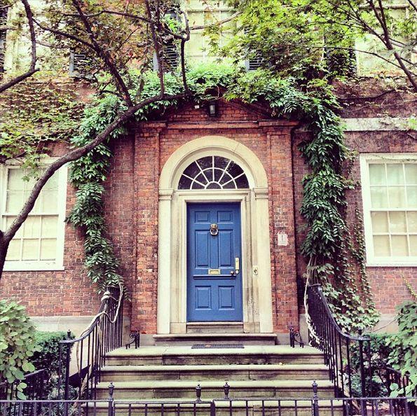 17 Best images about front door color on Pinterest | Hale navy ...