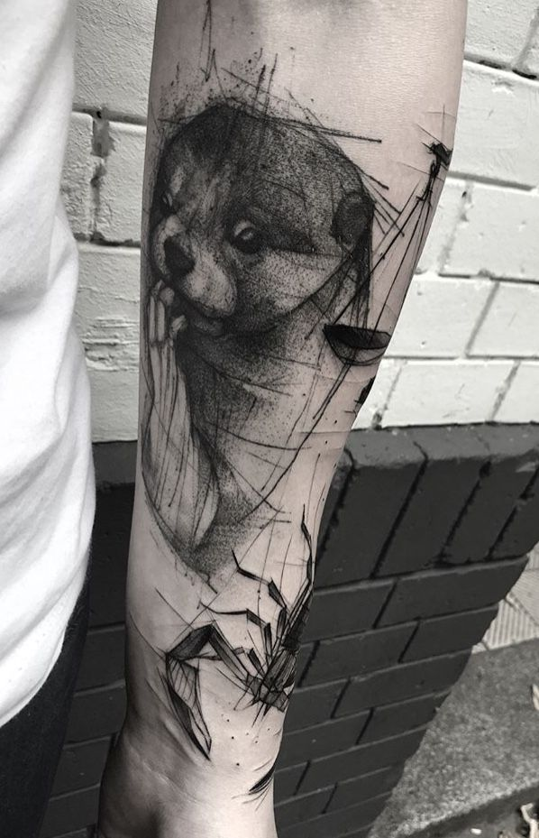 359f82d05 Pin by Taylor Kuehne on Ink | Otter tattoo, Tattoos, Otters