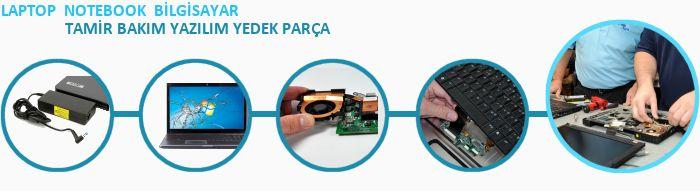 Asus laptop, masaüstü ve notebook cihazlarınızda oluşan donanımsal ve yazılımsal arızalar Asus teknik servisimizde minimum zamanda garantili olarak tamir ve bakımları yapılmaktadır.