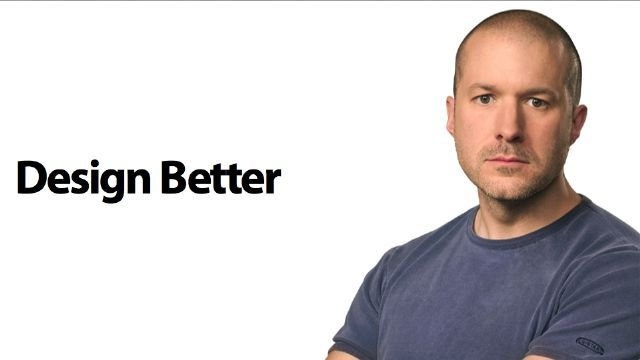 アップルのデザインの進め方、責任者ジョナサン・アイヴが語る 1