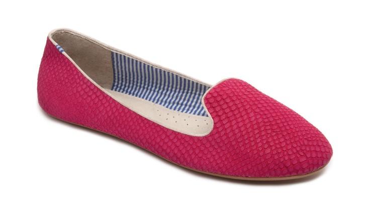 Lizzette Pink Python