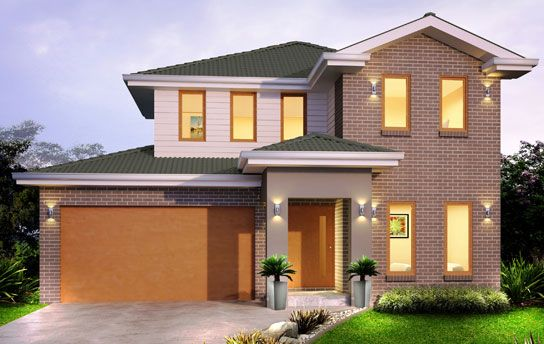 Claremont 25.7 - by Kurmond Homes - New Home Builders Sydney NSW