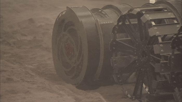 Ini Dia Robot Yang Bakal 'Menambang' di Mars - Indopress, Amerika –Elon Musk dan SpaceX miliknya yang baru-baru ini memaparkan rencana mereka untuk membuat perjalanan luar angkasa ke Mars terus mematangkan ambisi besarnya ini. Namun sampai ke planet Mars …