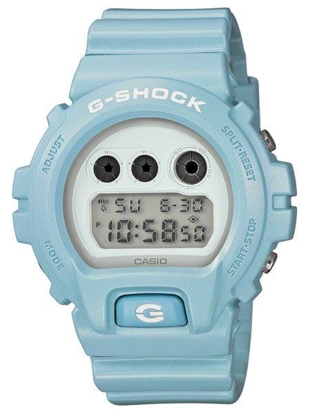 CASIO G-SHOCK Watch | DW-6900SG-2ER