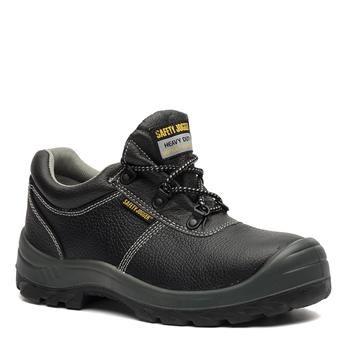 Safety Jogger BESTRUN heren werkschoenen S3 |