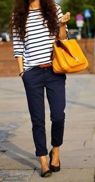 Simple yet stylish: Summer outfits