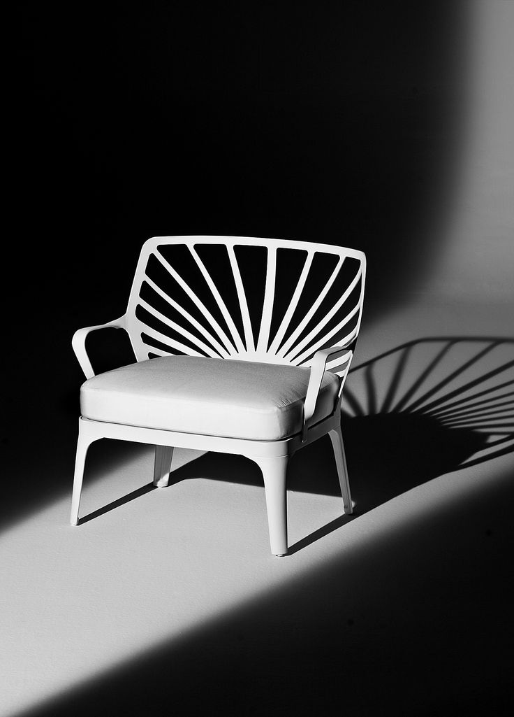 Sunrise Armchair - Driade - Design by Ludovica + Roberto Palomba