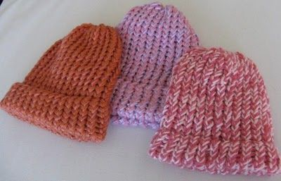 knifty knitter hat: Quilts Blog, Knitter Hats, Hats Tutorials, Baby Hats, Cactus Needle, Loom Knits Hats With Brimmed, Knifti Knitter, Crafty Ideas, Needle Quilts
