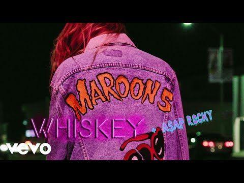 Maroon 5 - Whiskey ft. A$AP Rocky - YouTube