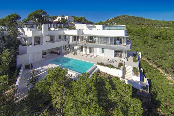 First Line property in Cap Martinet. Ref. 243102, by Kelosa | Ibiza Selected Properties