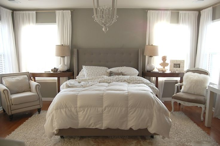 17 Best Images About Paint Inspiration On Pinterest Paint Colors Revere Pewter And Repose Gray