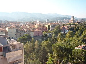 Terni, Umbria