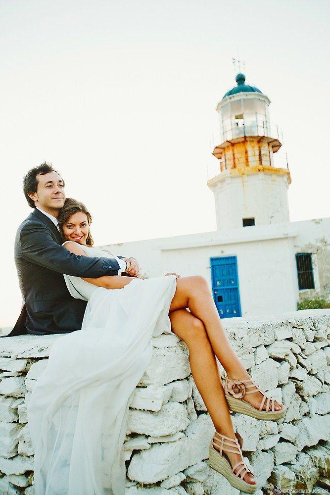 Next day private photoshoot Dream your Wedding in Mykonos  www.mykonos-weddings.com
