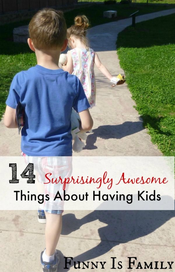 Having kids comes with some surprisingly awesome perks, like so much cake. #humor #parenting From @FunnyIsFamily