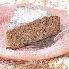 Applesauce Cake: King Arthur Flour