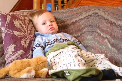 Fever in Children: When to Worry, What to Do