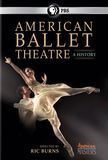 American Masters: American Ballet Theatre at 75 [DVD] [English] [2015]