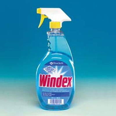 how to make your own windex1 empty windex spray bottle1 8