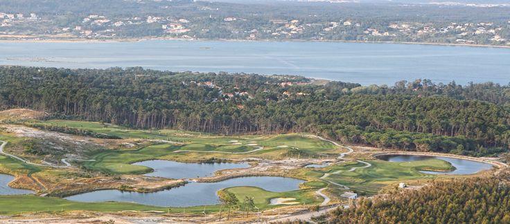 Golf Obidos
