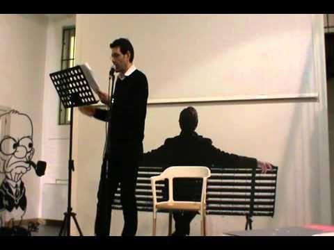 ettore zanca 8x8 2 primo mar11 - YouTube