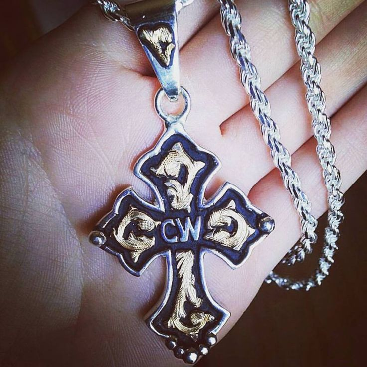 60 best cross pendants images on pinterest cross pendant bling design your own custom pendants in the signature style of hyo silver aloadofball Image collections
