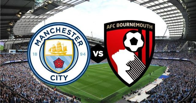 مشاهدة مباراة مانشستر سيتي و بورنموث بث مباشر 25 08 2019 الدوري