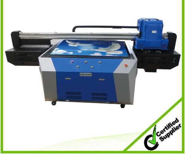 """Ce SGS Approved A2 UV Flatbed Printer for PVC Board in UK   Image of Ce SGS Approved A2 UV Flatbed Printer for PVC Board in UK As a specialist producer involving Ce SGS Approved A2 UV Flatbed Printer for PVC Board within UK, """"quality initially, consumers supreme"""" is definitely our own tenet. All of us add value in cultural history and also engineering content regarding exhibition.  More: https://www.eprinterstore.com/products/ce-sgs-approved-a2-uv-flatbed-printer-for-pvc-board-in-uk.html"""