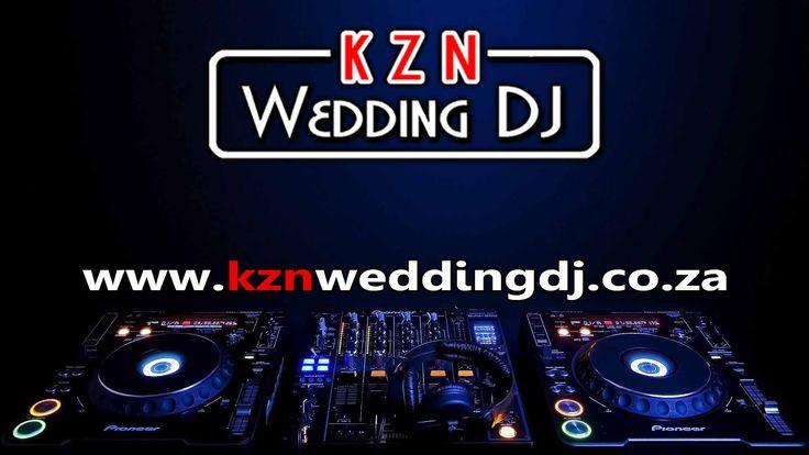 What do KZN Wedding DJ Offer their Brides & Grooms?
