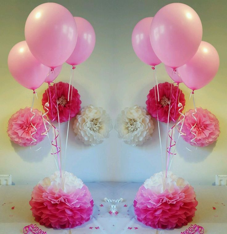9 best balloon decoration images on pinterest balloon for Balloon decoration instructions