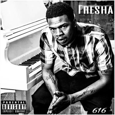 Famous Rapper Cum Producer Fresha616 Excels in the Field of Music.