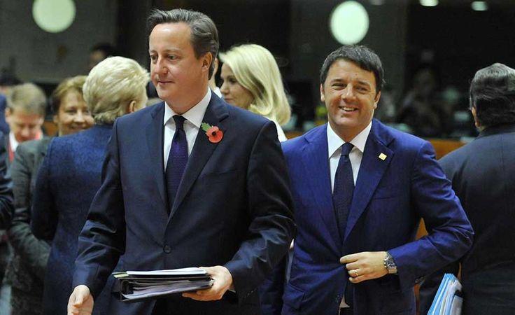 Brexit, l'Italia impari dagli inglesi a trattare con la UE – CLAUDIO TOFFALINI