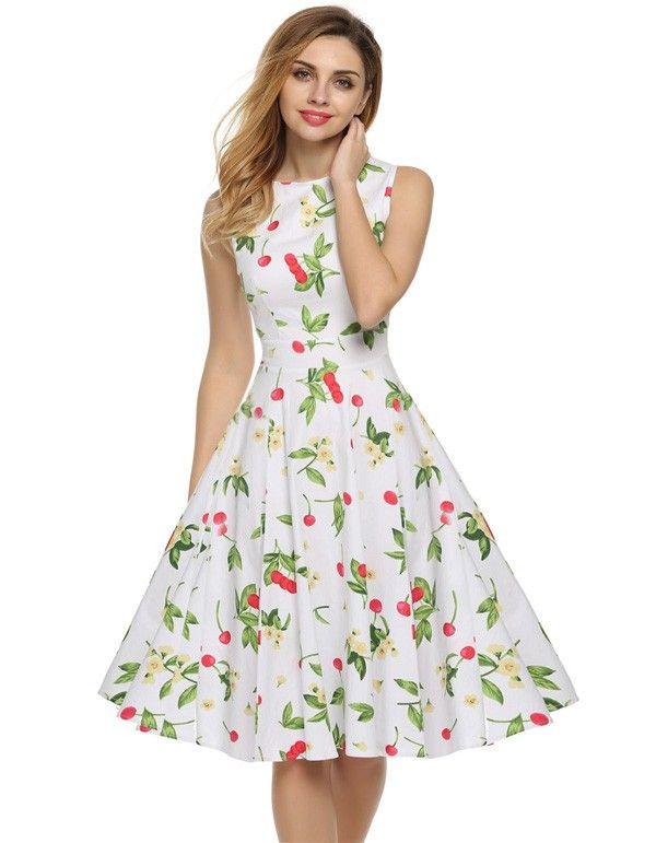 The 75 best Summer dress images on Pinterest | Formal dresses ...