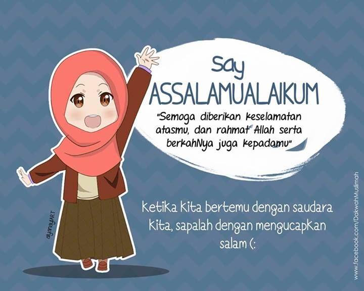 assalamu alaikum