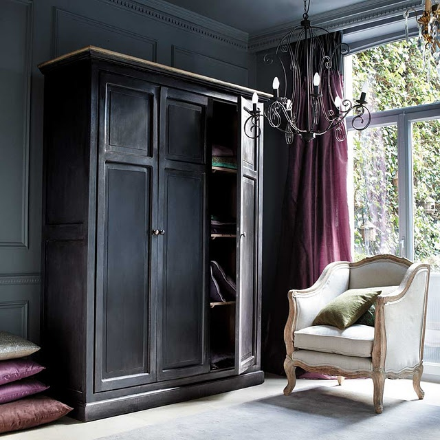148 best images about maison du monde favorites on pinterest furniture cot - Armoire maison du monde ...