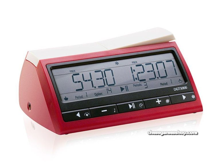 Digital #chess #clock - dgt 3000 - timer -schachuhr. orologio per #scacchi ,  View more on the LINK: 	http://www.zeppy.io/product/gb/2/172164208670/