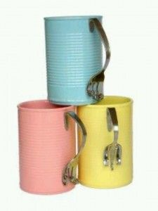 15 Genius Tin Can Crafts and Upcycles – Page 4 – How To Build It