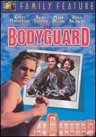 My Bodyguard (1980)            Chris Makepeace plays a kid going to a new school, trying to fit in and gets on the wrong side with the school bully.  He decides to hire a bodyguard played by Adam Baldwin, the meanest, toughest guy in the school.  A friendship ensues with both learning about life and each other.  Great supporting cast, including Martin Mull and Ruth Gordon,  helps make this film standout from some of the other coming of age films of the 80's.